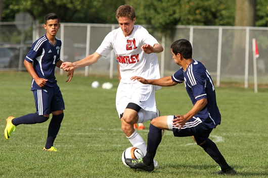 Huntley High School Soccer